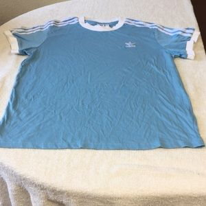 Other - NWOT adidas S Sleeves Tee #490